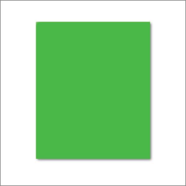 Neon Green Heat Transfer Vinyl Sheet