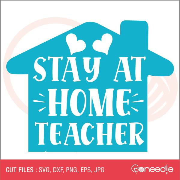 STAY AT HOME TEACHER