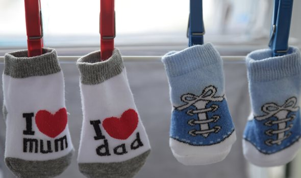 Baby Gifts You Sew