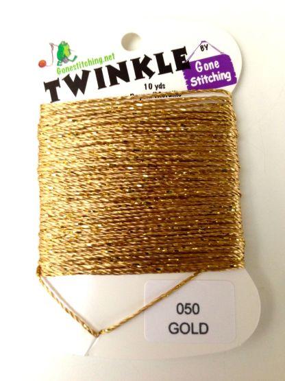 Twinkle Gold 050