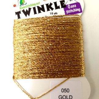 Twinkle Gold 050