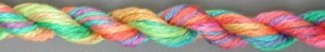 Gloriana Silk Floss Ada's Rainbow