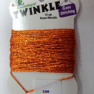 Twinkle Sunstone 130
