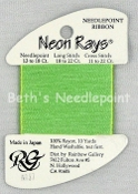Neon Rays Limeade N137
