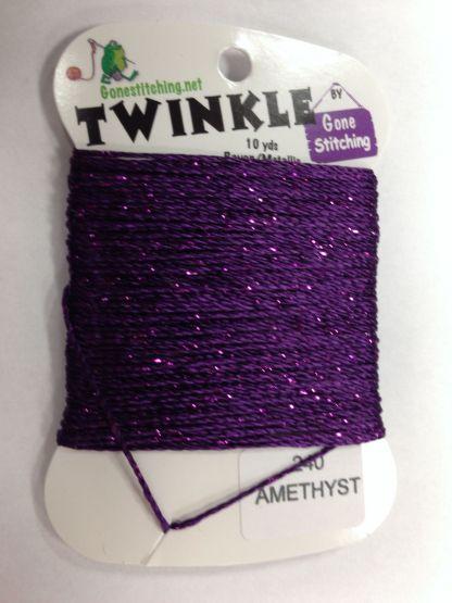Twinkle Amethyst 240