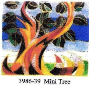 Mini Tree Tefillin