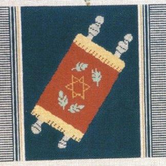 Torah Tallit