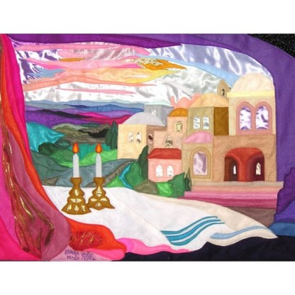 Beautiful Shabbat Tefillin