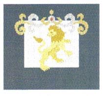 Lion Tefillin
