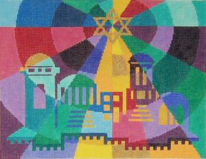 Prism City Tallis