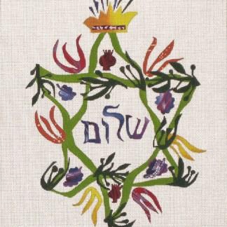 Shalom Star