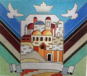 Crown Tallit