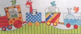 Choo Choo Choo Trains