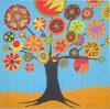 Zecca Tree of Life Fall