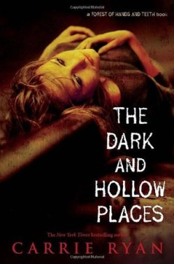 Teaser Tuesday: The Dark and Hollow Places