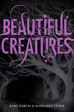 Music Monday: Beautiful Creatures/Darkness + A Mess to be Made