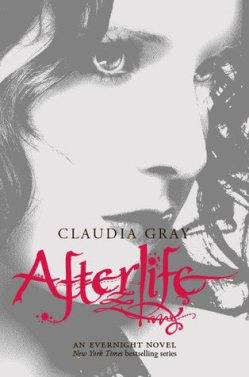 Review: Afterlife by Claudia Gray