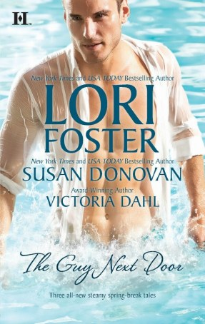 Review: Ready, Set, Jett by Lori Foster
