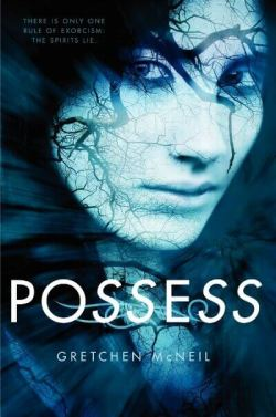 Waiting on Wednesday: Possess