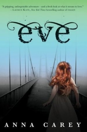 Review: Eve by Anna Carey