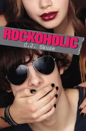 Waiting on Wednesday: Rockoholic