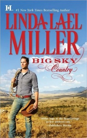 Review: Big Sky Country by Linda Lael Miller + Guest Post