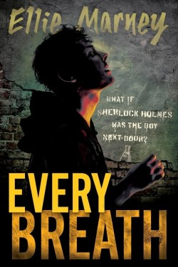 Bitsy Words: Every Breath by Ellie Marney