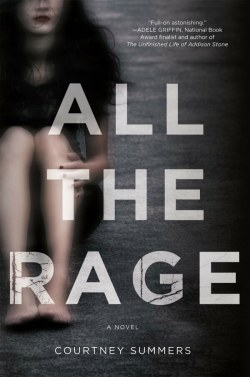 Giveaway: All the Rage by Courtney Summers
