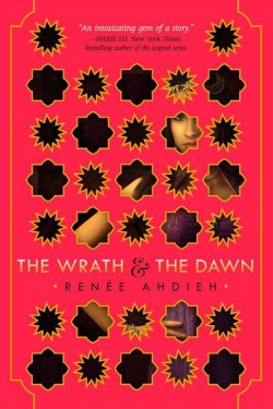 Playlist for The Wrath and the Dawn Blog Tour by Renee Ahdieh + Giveaway!