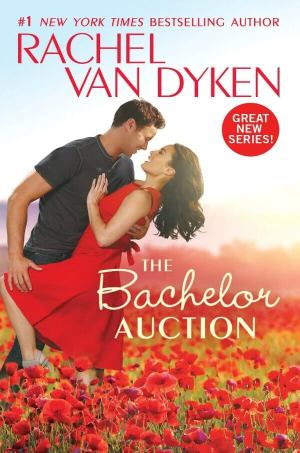 Review: The Bachelor Auction by Rachel Van Dyken