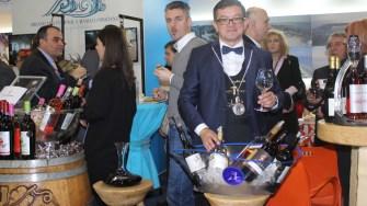 Organizația Patronală Mamaia Constanța a inaugurat standul de la Târgul de Turism al României. FOTO OPMC