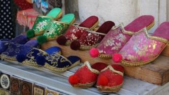 Detaliu din Marele Bazar din Istanbul. FOTO Adrian Boioglu