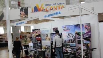 "Târgul de Turism ""Vacanța"" Constanța. FOTO Adrian Boioglu"