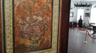 Interiorul Cuibului Reginei de la Balcic. FOTO Cătălin SCHIPOR