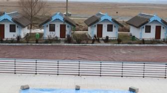 Casa Pescarilor din Lunca, județul Tulcea. FOTO Adrian Boioglu