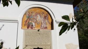 Mănăstirea Brâncoveni din Olt. FOTO Adrian Boioglu
