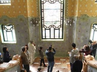Palatul administrativ Mureș. FOTO CJM
