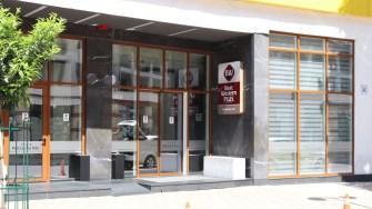 Best Western Plus Premium Inn din Sunny Beach, Bulgaria. FOTO Adrian Boioglu