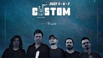 Festivalul Custom Reșița are loc între 5 și 7 iulie