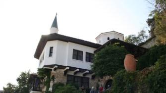 Castelul Reginei Maria de la Balcic. FOTO Gonext.ro