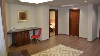 Hotelul New Royal din Constanța. FOTO GOnext.ro