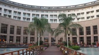 Hotel de cinci stele din Antalya. FOTO GOnext.ro