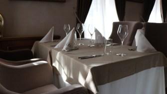 Restaurant în Plovdiv. FOTO Adrian Boioglu