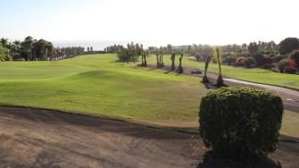 Teren de golf. FOTO Adrian Boioglu