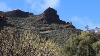 Santiago del Teide din Tenerife. FOTO Adrian Boioglu