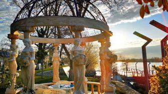 Lebăda Luxury Resort and Spa