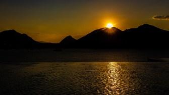 Răsărit de soare în Xanadu. FOTO Paul Alexe
