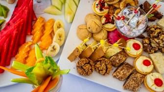 Fructe și dulciuri în Marmaris. FOTO Paul Alexe