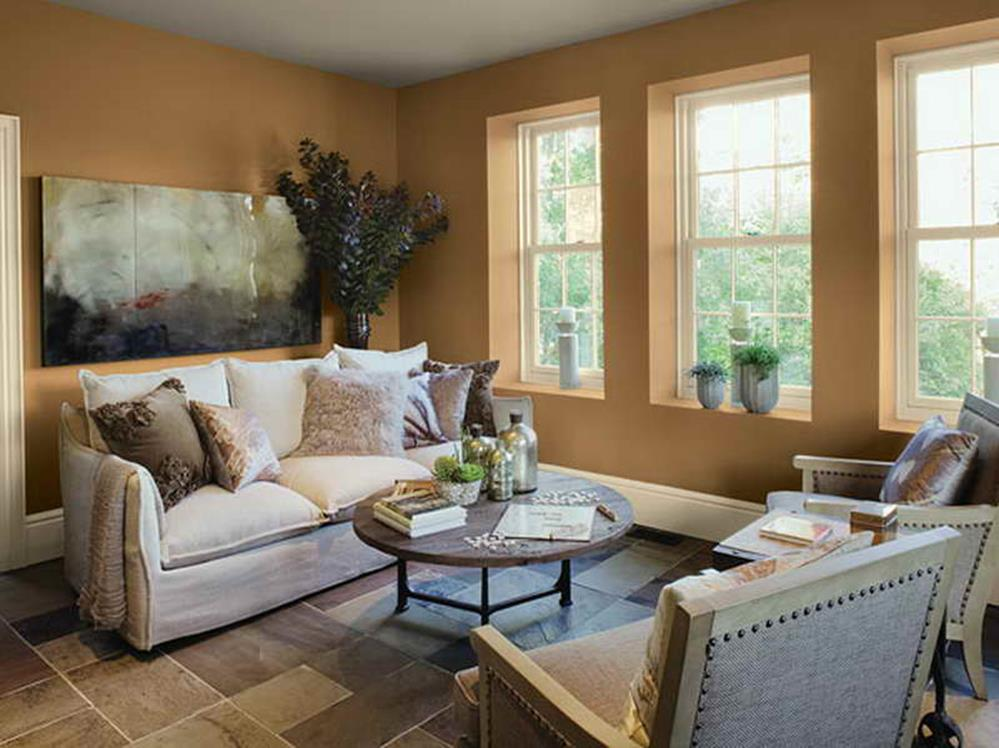Best Living Room Color Scheme Ideas 16