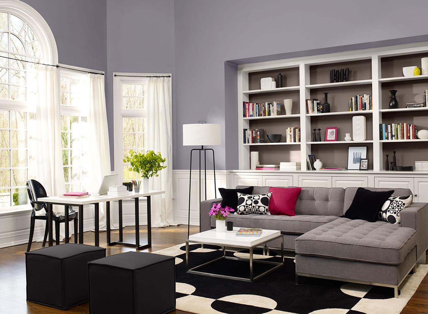 Best Living Room Color Scheme Ideas 9